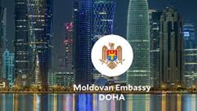 Ex-ministru al educației, desemnat Ambasador al Republicii Moldova în Statul Qatar