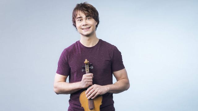 Alexander Rybak va cânta în PMAN în noaptea de Revelion