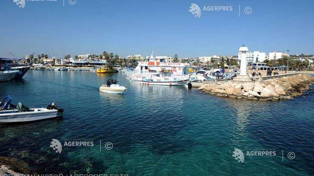 Cipru - Două persoane arestate după furtul unei urne cu cenuşă