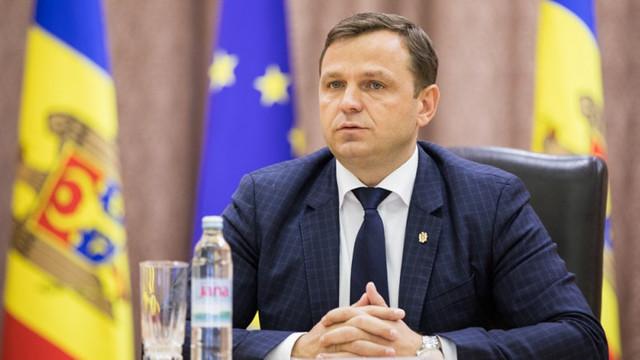 Andrei Năstase: Urgența cu care Guvernul a inițiat negocieri cu BERD pentru achiziționarea de gaze ridică și mai multe semne de întrebare
