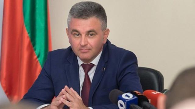 """Vadim Krasnoselski consideră că distrugerea munițiilor rusești de la depozitul de la Cobasna este o problemă """"internă a Transnistriei și a Rusiei"""""""