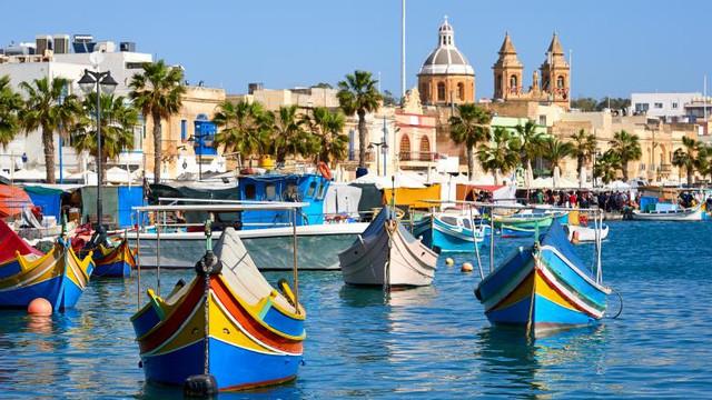 """""""Pașapoartele de aur"""" ale Maltei. De ce le vânează super-bogații"""