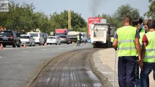 O nouă amânare pentru drumul Chişinău-Ungheni-Sculeni. Când va fi dat în exploatare