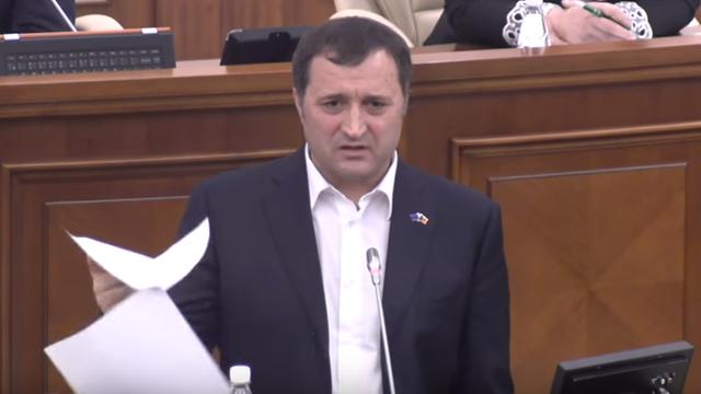 """ZdG: Când e gata să vorbească Filat, conform promisiunii """"Dacă eu o să vorbesc, atunci o să sară în aer tot acest sistem politic din R. Moldova"""" (Revista presei)"""