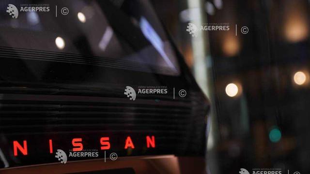 Nissan reduce drastic cheltuielile, în urma scăderii vânzărilor și a profitului (Reuters)