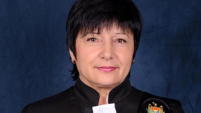 Magistrata care a permis construcția unui bloc cu 13 etaje în locul cafenelei Guguță a obținut gradul I de calificare (anticorupție.md)