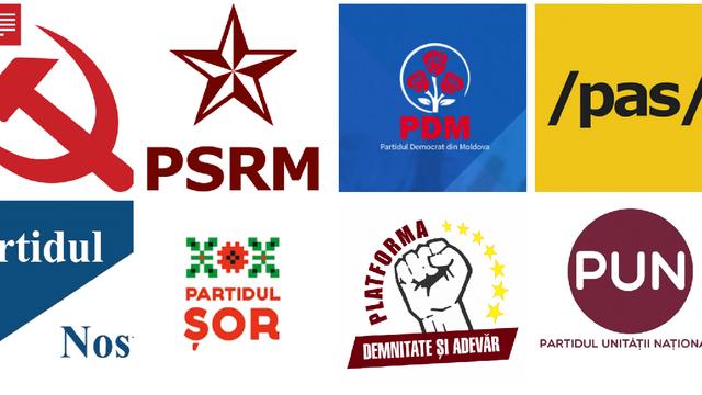 TV8: După alegerile locale, PSRM și PDM au cei mai mulți președinți de raioane. PAS și PPDA– numai câte unul ( Revista presei )