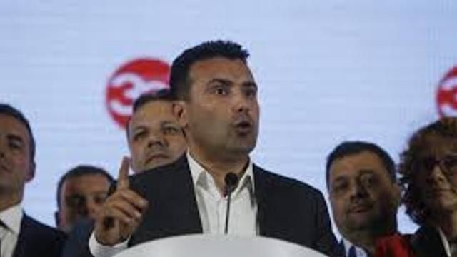 Zoran Zaev: În Macedonia de Nord există voință politică pentru lupta contra corupției