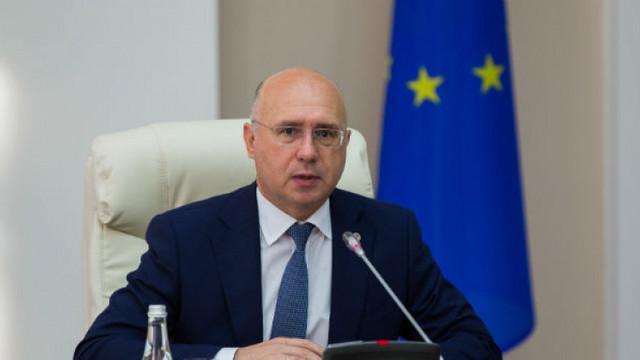 Pavel Filip: În prima jumătate a anului 2020 PDM va fi resetat