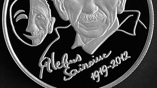 Banca Națională a Republicii Moldova a emis o monedă comemorativă