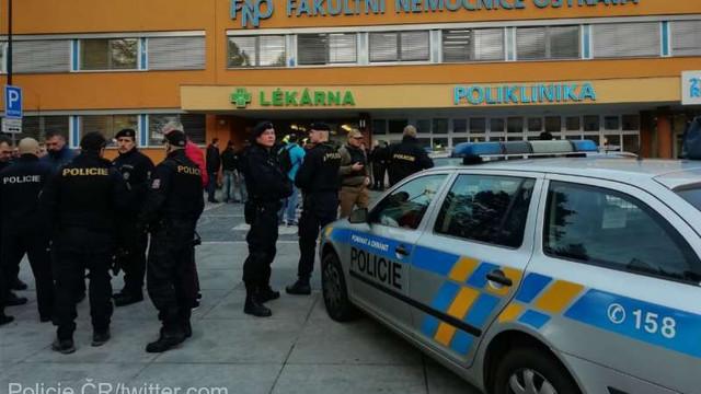 Republica Cehă: Mai mulți morți în timpul unor împușcături la un spital din Ostrava