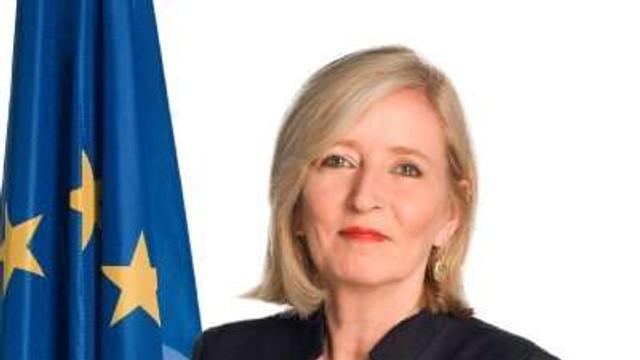 Emily O'Reilly a fost realeasă în funcția de Ombudsman European