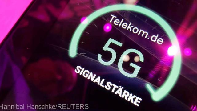 Deutsche Telekom suspendă acordurile 5G din cauza incertitudinii politice din Germania