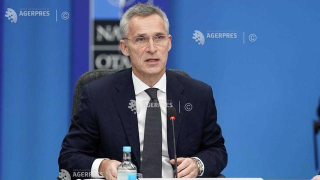 NATO a aprobat planul defensiv pentru Polonia şi statele baltice, după ce Turcia şi-a retras veto-ul