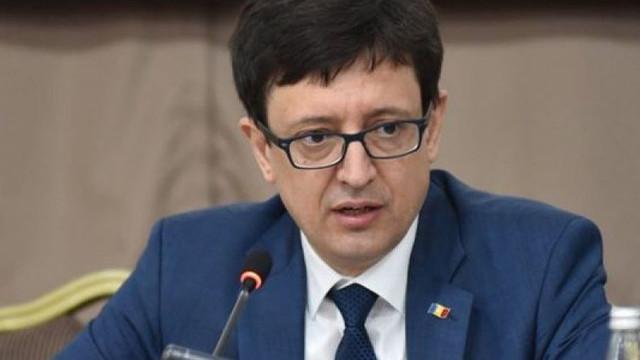 Octavian Armașu: Prioritățile BNM sunt stabilitatea și modernizarea sectorului bancar