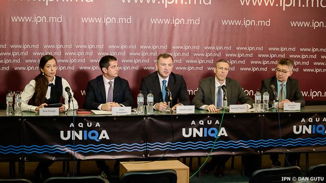 O asociație anunță că a fost constituită Curtea de Arbitraj a municipiului Chișinău