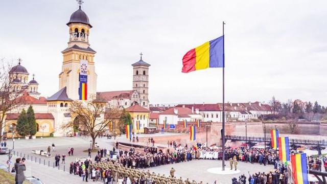 România Mare împlinește 101 ani. Sărbătorim momentul în care s-a împlinit visul unei națiuni - la 1 Decembrie 1918, la Alba Iulia