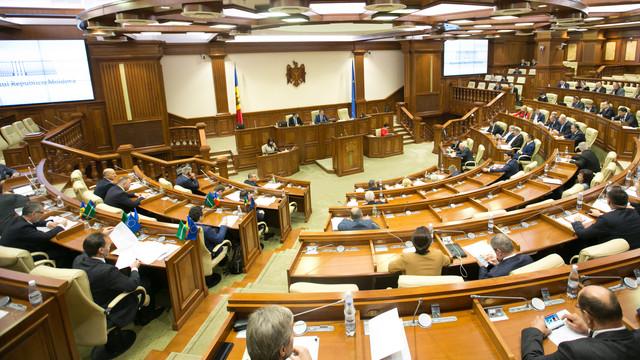 Deputații PAS propun mai multe amendamente la legea Bugetului de Stat 2020. Care sunt acestea