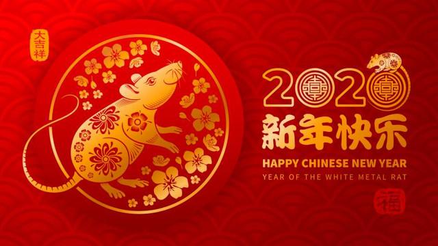 Horoscop chinezesc 2020. Anul Șobolanului de Metal este un an al noilor începuturi