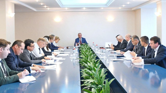 Consiliul Suprem de Securitate se va întruni în ședință. Despre ce va discuta?