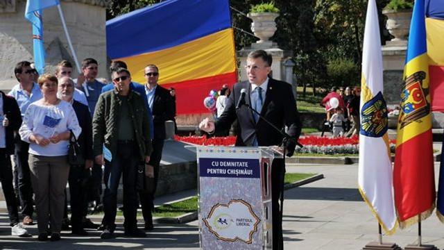 Trei partide unioniste vor crea un bloc comun. Octavian Țîcu și Vlad Țurcanu, deocamdată rămân rezervați. Ce spun aceștia