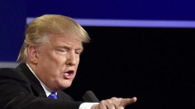 Donald Trump a devenit al treilea preşedinte din istoria SUA, inculpat pentru a fi destituit, după Andrew Johnson şi Bill Clinton