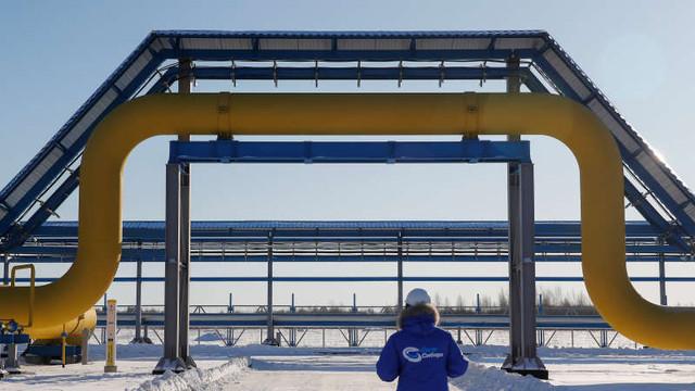Rusia inaugurează luni primul său gazoduct spre China