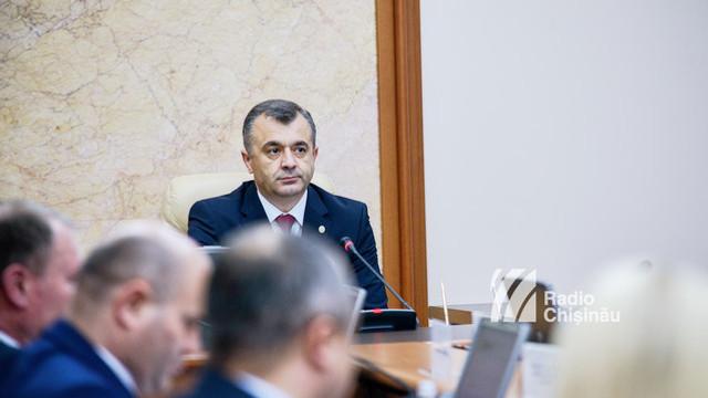 Guvernul și-a numit reprezentanții la Parlament și Curtea Constituțională