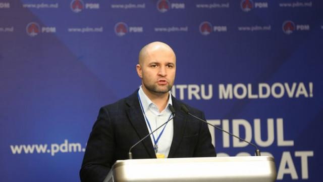 Vladimir Cebotari: Interceptările telefonice nu au încetat nici acum