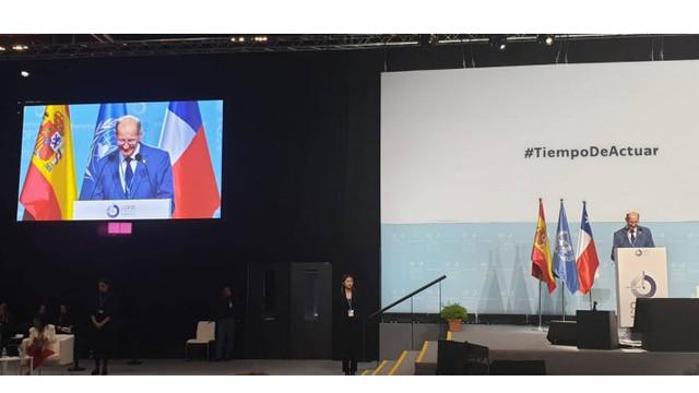 Ministrul Mediului: R.Moldova va reduce până în 2030 cu cca 70% emisiile gazelor de seră
