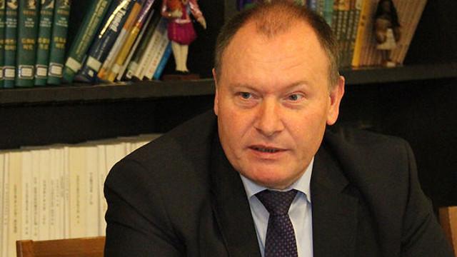 Aureliu Ciocoi: Retragerea trupelor ruse este condiționată de recunoașterea la nivel internațional a statutului de neutralitate
