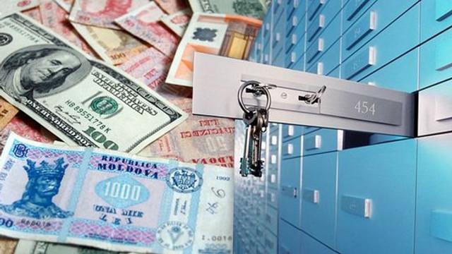 Banii din jaful bancar, ajunși peste hotare, vor fi recuperați de o companie internațională