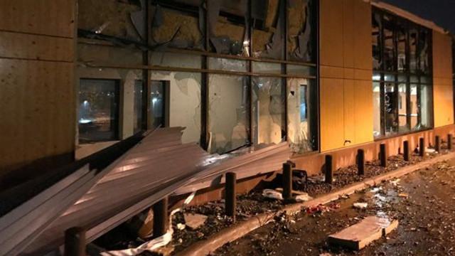 Cel puţin trei persoane au murit în urma tornadelor din sud-estul Statelor Unite