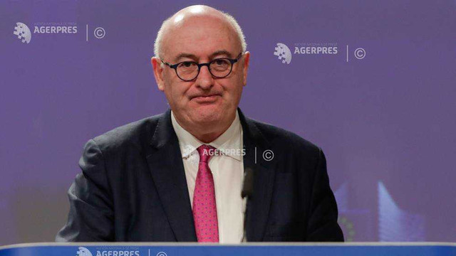 Un comisar european spune că Boris Johnson nu va respecta termenul limită pentru părăsirea Uniunii Europene