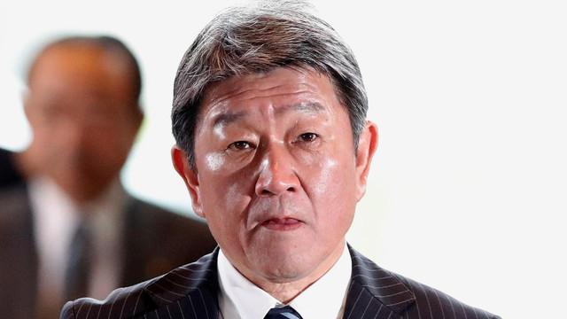 Ministrul japonez de externe va vizita Rusia, în perioada 17 - 21 decembrie