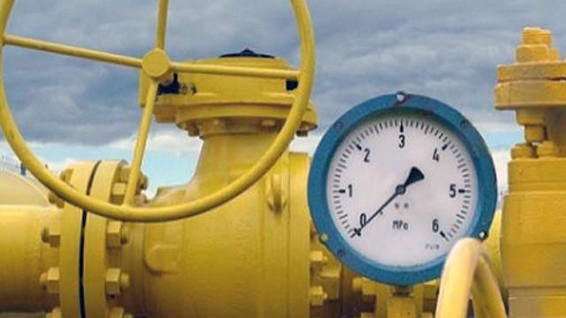 Volumul de gaz transportat prin culoarul Transbalcanic va fi majorat
