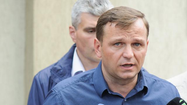 Andrei Năstase: Vom depune eforturi ca Igor Dodon să nu ajungă la al doilea mandat