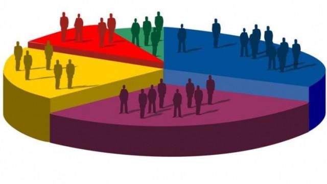 BOP | La diferența de 7% unul de celălalt, doi politicieni se bucură de cea mai mare încredere a moldovenilor