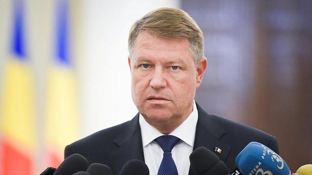 Reacția președintelui României, Klaus Iohannis, la criza iraniană: O parte din militarii noștri din Irak au fost deja relocați