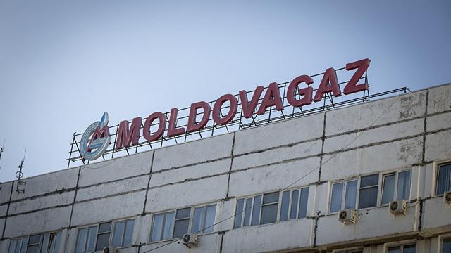Moldovagaz a anunțat scăderea prețului gazului metan