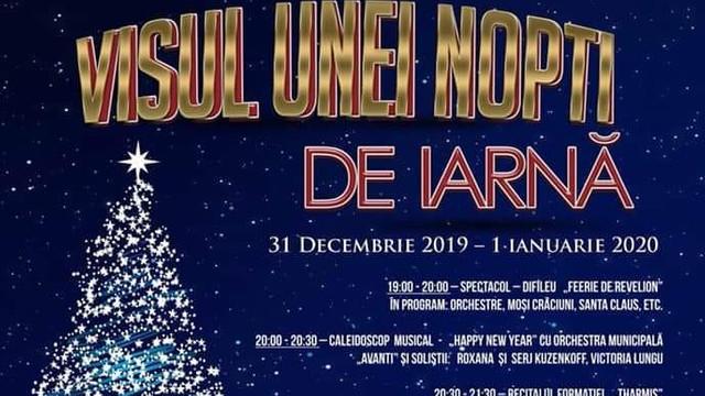 Alexander Rybak va cânta de Revelion la Chișinău