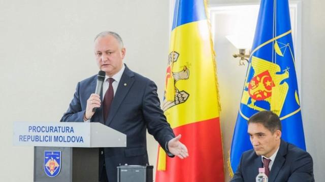Ion Sturza: Noul procuror general i-a fost impus președintelui Dodon de occidentali (Revista presei)
