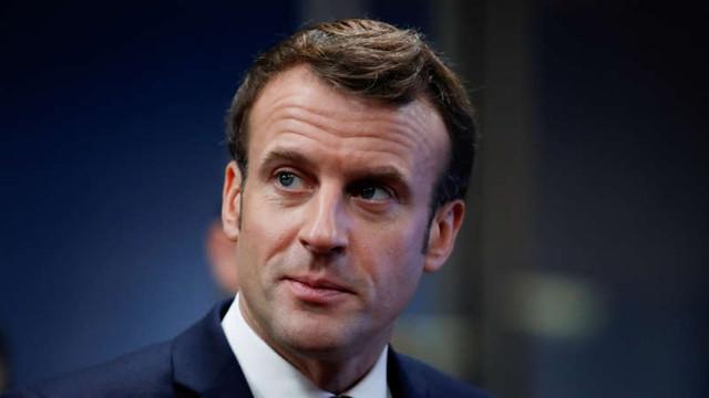 Franţa: Macron nu va renunţa la proiectul de reformă a pensiilor, dar este dispus să-i aducă îmbunătăţiri (preşedinţia)
