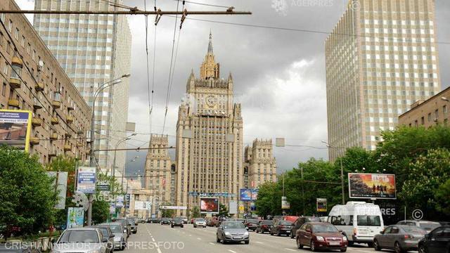 Schimb de acuzații între Moscova și Varșovia cu privire la Al Doilea Război Mondial