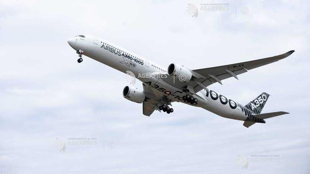 Qantas a selectat avioanele Airbus pentru cele mai lungi zboruri din lume