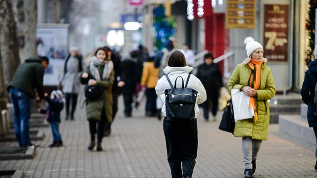 EXPERȚI: Bunăstarea populației poate fi afectată negativ în următorii ani