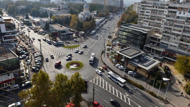 Problemele acute ale Chișinăului vor fi soluționate de Primărie în comun cu Ministerul Afacerilor Interne. Care sunt acestea
