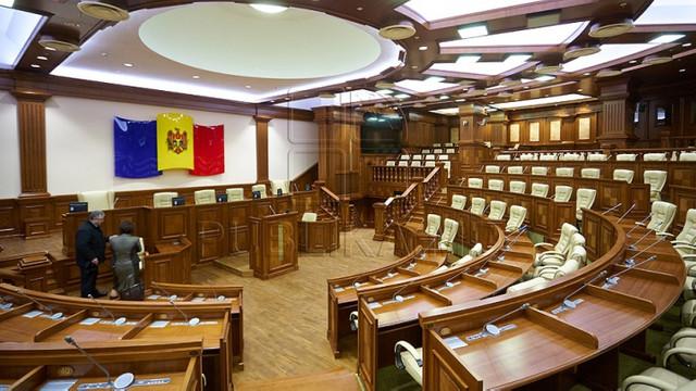 Politica bugetar-fiscală și vamală, votată în lectură finală în Parlament