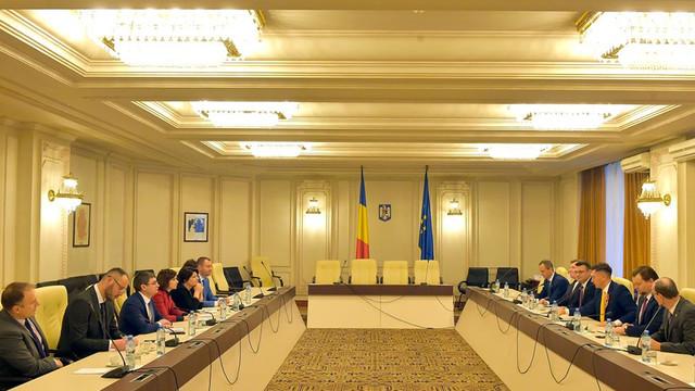 Constantin Codreanu, după întrevederea cu Maia Sandu: Deși parcursul pe care îl văd eu ca unionist este unul diferit, toți ne dorim un viitor european pentru cetățenii din R.Moldova