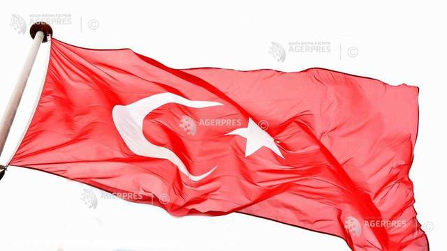 Turcia confirmă că a deportat 110 'teroriști străini' începând din noiembrie